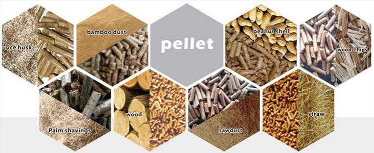 Biomass Wood Pellet ~ Pellet machines dies rollers alashiqa general trading